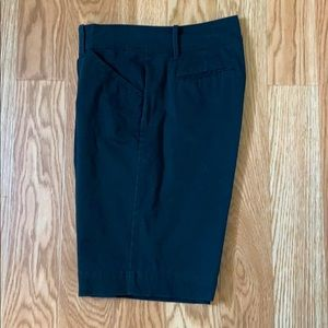 Lee shorts.